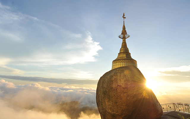 Yangon And Vicinity - 5 Days