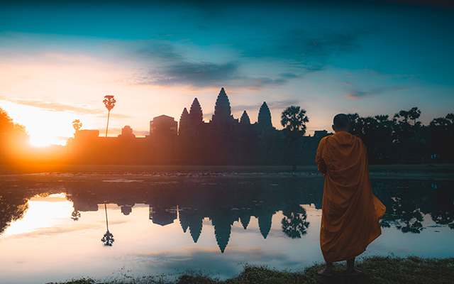 Absolute Myanmar, Cambodia & Laos - 19 Days