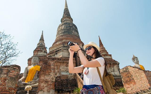 Best Of Myanmar - Thailand & Cambodia - 16 Days