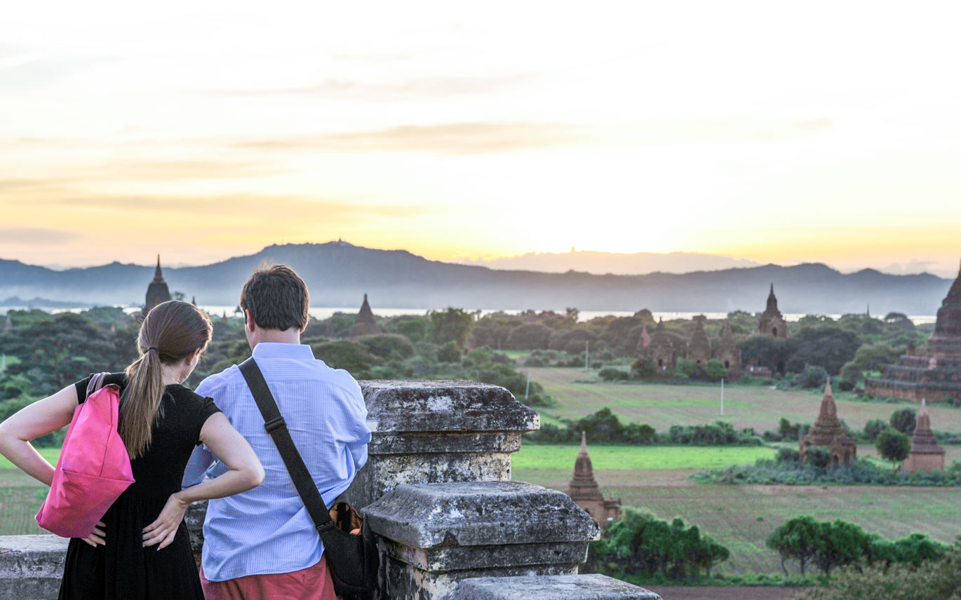 Myanmar Unforgettable Honeymoon Tour - 14 Days