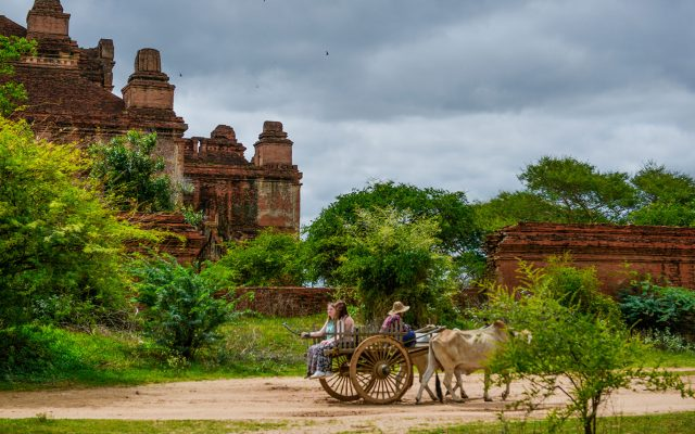 Grand Tour Of Myanmar - Cambodia & Vietnam - 22 Days