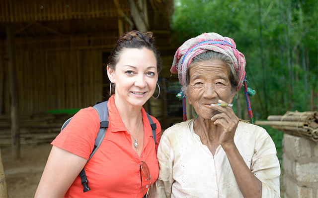 Grand Myanmar Discovery – 20 Days