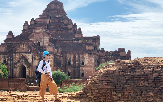 Best things to do in Bagan (Myanmar)
