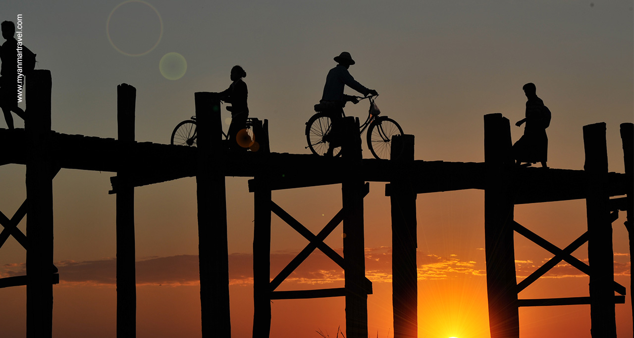 Ubein Bridge Mandalay1