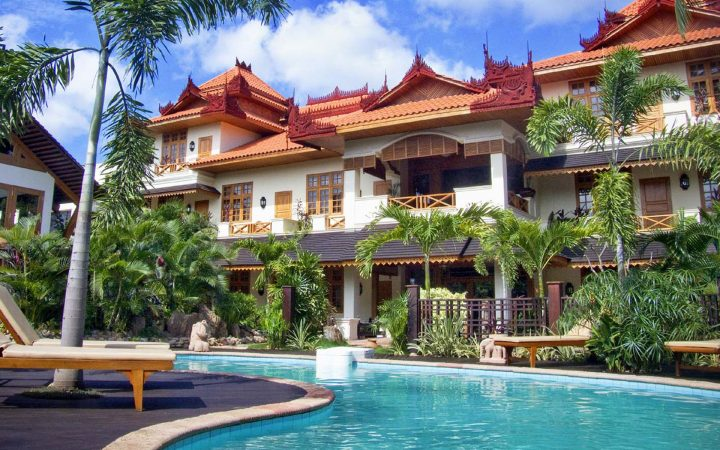 Hotel by Red Canal Mandalay