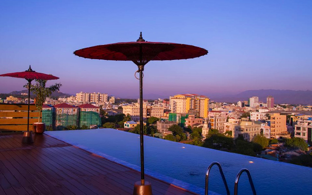 Best hotels in Mandalay