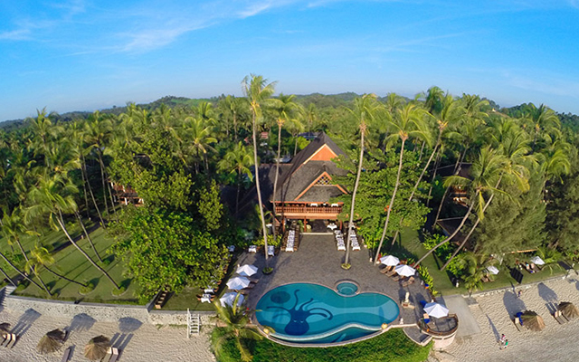 Best hotels in Ngapali