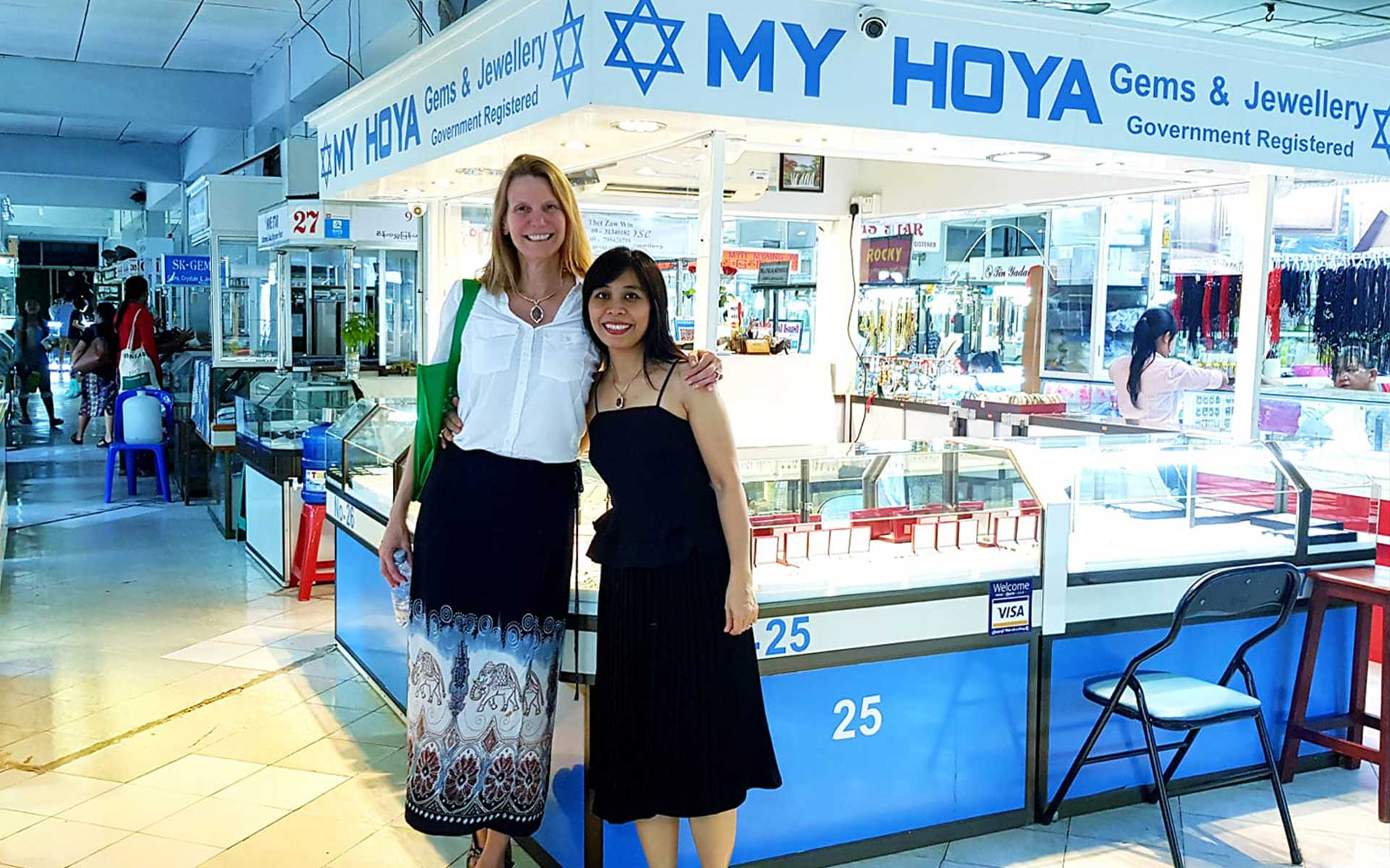 My-Hoya Gem and Jewelry Shop