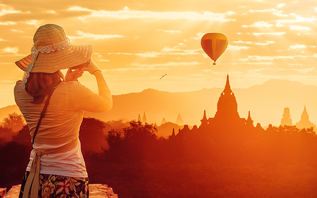 The Complete Myanmar Travel Guide