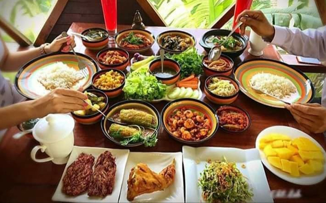Best Restaurants in Mandalay