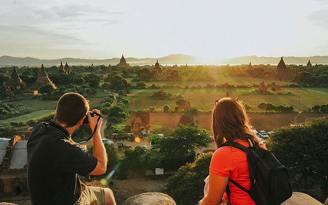 Myanmar Weather: Climate and Best Time to Visit